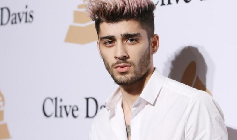 The Business of Fashion Anggap Zayn Malik Berpengaruh di Industri Mode