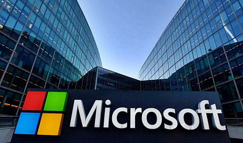 Microsoft Akan Bangun Data Center di Indonesia