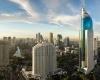 Jakarta Tempati Peringkat ke 88 Dalam Indeks Arcadis 2016