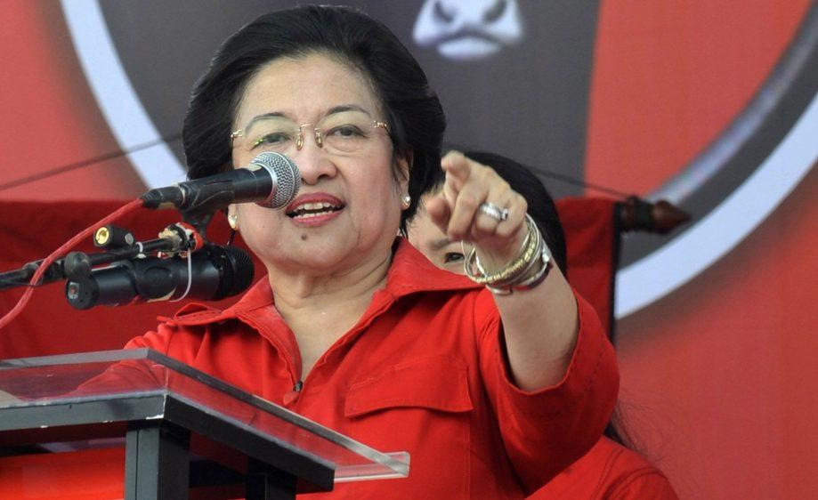 Dari dulu Megawati mengaku tak pernah meminta uang mahar untuk partai. | Foto : beritasatu.com