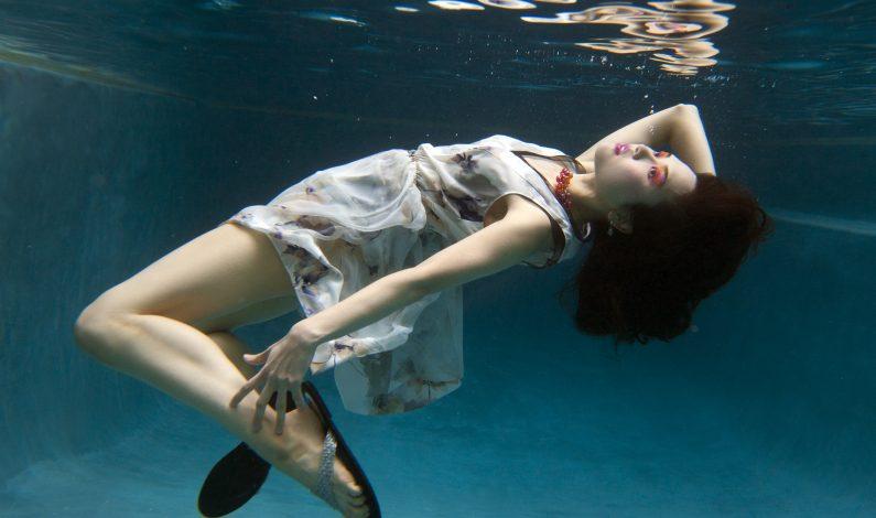 Demam Foto Underwater Sudah Mulai Mewabah