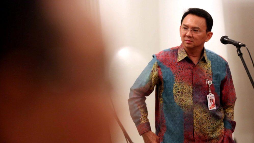 Gubernur DKI Jakarta Basuki Tjahaja Purnama atau Ahok.   Ist