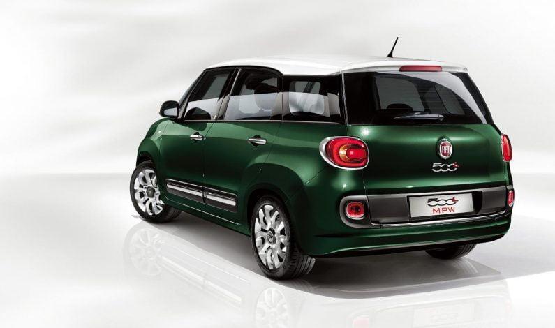 Pemerintah Jerman Menuding Fiat Terlibat Skandal Emisi