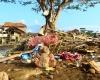 Jumlah Tewas Banjir Bandang Garut Capai 23 Orang dan 433 Jiwa di Ungsikan