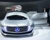 Mercedes-Benz Akan Produksi Mobil Listrik dan Siap Saingi Tesla
