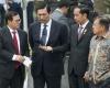 Luhut Isyaratkan, Bahwa Jokowi Akan Segera Tunjuk Menteri ESDM Baru