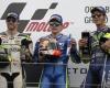 Vinales Akhirnya  Bergabung Dengan Rossi di Yamaha