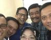 Kubu Agus Harimurti Yudhoyono-Sylviana Murni Akan Segerakan Bentuk Timses