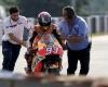 Di Malaysia Marquez Kuasai Penuh Arena Balapan Moto GP
