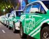 Grab Car Siapkan Strategi Soal Algoritma Hitungan Kendaraan Berplat Ganjil-Genap