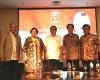 Dewan Pakar PA GMNI Gelar Seminar Untuk Beri Isi Ditetapkannya Hari Lahir Pancasila