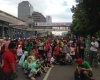 Bhakti Santri Untuk Negeri LPBI NU DKI Jakarta Dalam Rangka Peringatan Hari Santri Nasional 2016