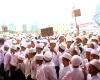 Bela NKRI Adalah Ikrar Dari Santri Indonesia Yang Dideklarasikan di Lapangan Monas