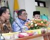 Dihari Pertamanya Bekerja Plt. Gubernur DKI Soni Sumarsono Langsung Lakukan Gebrakan Besar