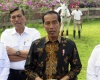 Pertemuan Prabowo dan Jokowi : Sebuah Oase Segar Ditengah Isu Demonstrasi 4 November Mendatang