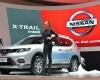 X-Trail X-Tremer Mulai Unjuk Kebolehan di GIIAS Surabaya