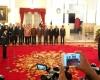 Ignatius Jonan dan Archandra Tahar Resmi Dilantik Sebagai Menteri ESDM dan Wakil Menteri ESDM