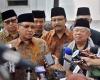 Jokowi Banjir Pujian, PBNU Dukung Pembubaran HTI