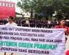 Terkait Kasus Apartemen Green Pramuka,  Pengelolanya Dilaporkan  ke Bareskrim Polri