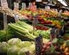 Kenaikan Harga Pangan Dorong Inflasi Bulan September