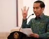 Presiden Jokowi Larang Sertifikat Diagunkan Untuk Kepentingan Konsumtif
