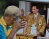 Bhumibol Adulyadej Meninggal Dunia, Raja Thailand Itu Meninggal Pada Usia 88 Tahun