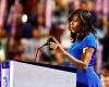 Di Amerika Michelle Obama Disebut Dengan Nama 'Gorila'