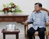 Wapres Jusuf Kalla Mendapatkan Pujian Dari Elit PKS Karena Telah Berani Pasang Badan