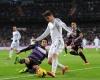 Alvaro Morata Bantu Tim Mencetak Gol Saat Diturunkan Dilapangan Pertandingan