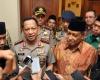 Kapolri: Islam Yang Terbaik di Dunia Dan Damai, Itu Adalah Islam di Indonesia