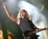 Metallica Galang Amal Makanan Bagi Anak-Anak Kurang Gizi di Kolombia