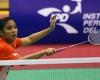 Indonesia Unggul Atas Tuan Rumah Spanyol di Kejuaraan Dunia Junior Bulutangkis
