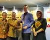 Indosat Ooredoo Inginkan Para Tenaga Kerja Indonesia Gunakan Layanan Dompetku