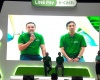 Mandiri dan Line Berkolaborasi Hadirkan Line Pay E-cash