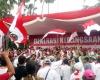Jangan Sampai Terjadi Persatuan Bangsa dan Negara Indonesia Hancur
