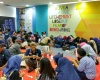 """BSN LPBI NU Isi Seminar dan Workshop """"Entrepreneurship for Better Future"""""""