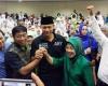 Siap Terkena Sanksi Dari Partai, Haji Lulung Tegaskan Akan Tetap Dukung AHY-Sylvi