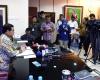 Jokowi Berharap Inginkan Hukum Berat Pelaku Peledakan Bom Samarinda