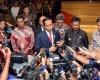 Soal 10 Juta Turis Tiongkok, Presiden Jokowi Sebut Banyak Plesetan Serta Pelintiran