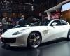 Ferrari GTC4Lusso T Akan Segera Memasuki Pasar Otomotif Indonesia