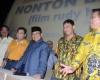 Pendidikan Politik Sangatlah Penting Untuk Upaya Pematangan Kader AMPG 