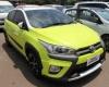 Adopsi Desain Yaris TRD Sportivo, Toyota Heykers Perkuat Segmen Hatchback Lokal