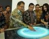 Menkominfo Buka Pameran ICT Terbesar di Indonesia