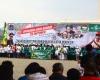 Santri Diminta Ikut Berperan Serta Dalam Menjaga Kebhinekaan NKRI