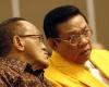Terkait Polemik Ketua DPR, Dewan Pembina Golkar Utus ARB Untuk Temui DPP