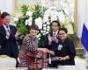 Indonesia Bersama Belanda Perkuat Kerja Sama Bidang Perdagangan dan Infrastruktur