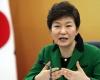 Presiden Korsel Park Geun-hye, Pasrahkan Perkara Pengunduran Diri ke Parlemen