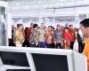 Indonesia dan Singapura Lakukan Peresmian Kerjasama Kawasan Industri Kendal