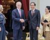 Jokowi Batal ke Australia Akibat Situasi Ibu Kota Yang Masih Panas dan Kurang Kondusif