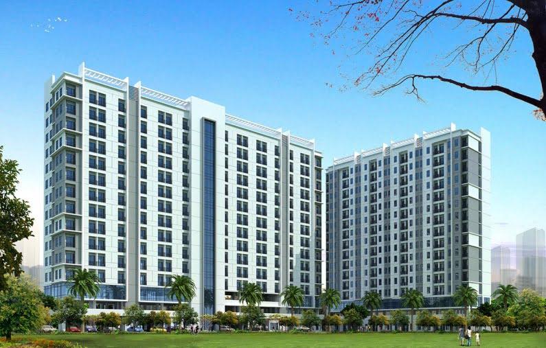 Garap Proyek Apartemen di Cikarang, PPRO dan Jababeka Lakukan Patungan